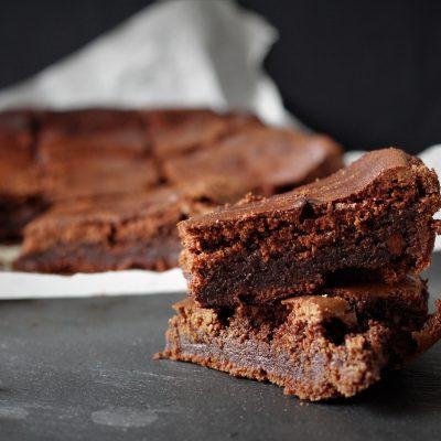 Brownie al cioccolato 1