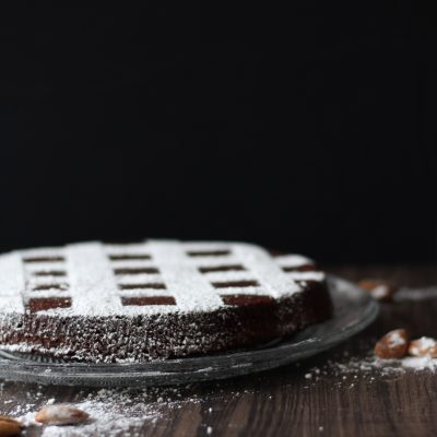 Torta Caprese 2