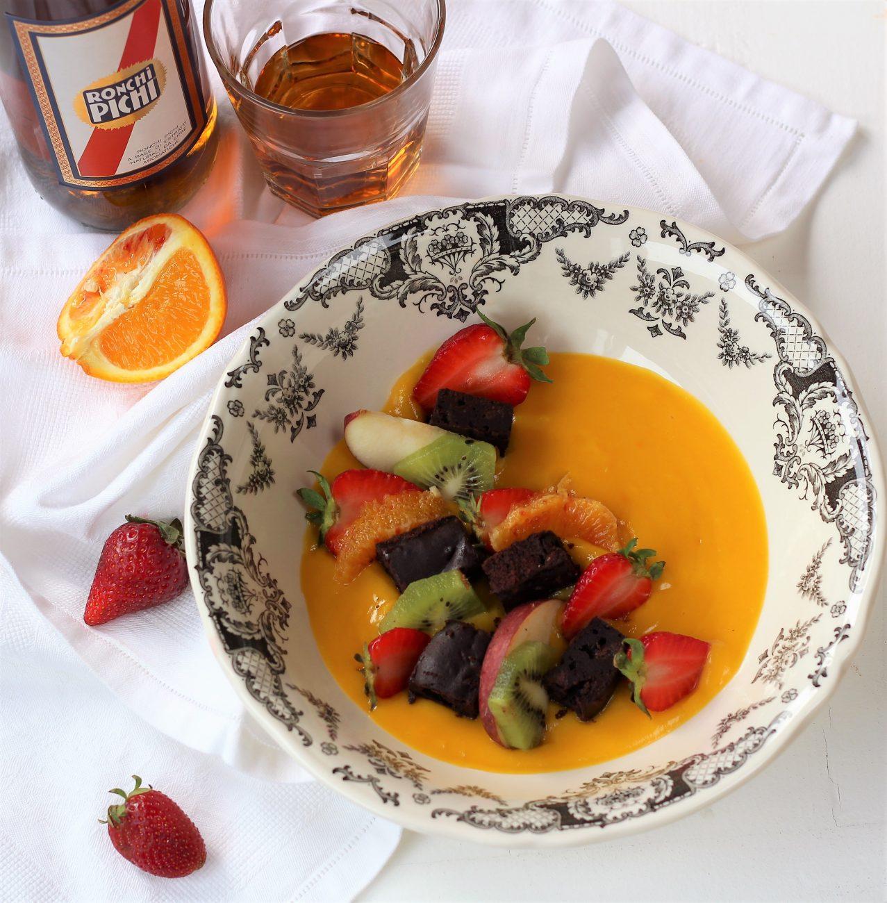 Dessert Ronchi Pichi